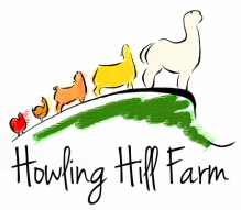 Howling Hill Farm of New Hampshire - Elite-Quality Harlequin Appaloosa and Tuxedo Gray Alpacas and Harlequin and Babydoll Sheep
